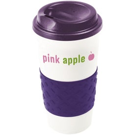 Grip N Go Grande Cup for Advertising