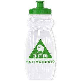 Customized Gripper Bottle