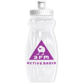 Branded Gripper Bottle