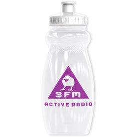 Branded Gripper Bottle