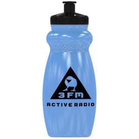 Gripper Bottle for Customization