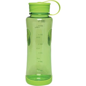 Gripper Bottle with Your Logo