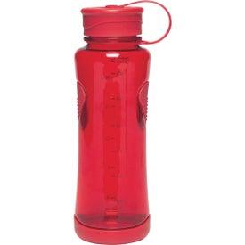 Monogrammed Gripper Bottle