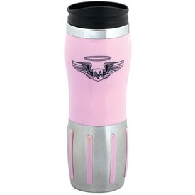 Customized Gripper Tumbler