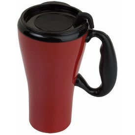 Personalized GT Insulated Mug