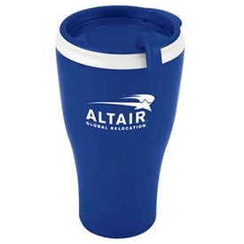 GT Tumbler with Slider Lid with Your Slogan