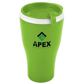 Logo GT Tumbler with Slider Lid
