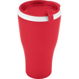 GT Tumbler with Slider Lid for Marketing