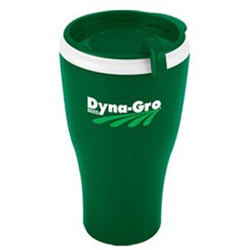 GT Tumbler with Slider Lid (16 Oz.)