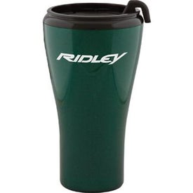 GT Tumbler with Your Slogan