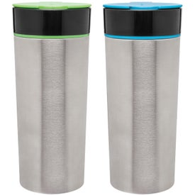 h2go Fuse (Stainless, 16 Oz.)