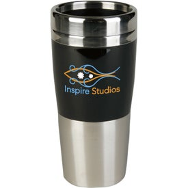 Hampton Tumbler Imprinted with Your Logo