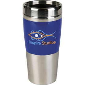 Imprinted Hampton Tumbler