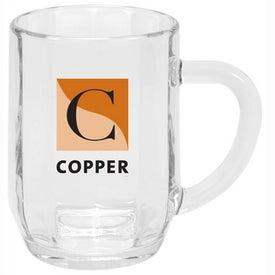 Haworth Distinction Mug