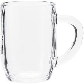 Haworth Mug (10 Oz.)