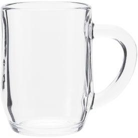 Haworth Mug (10 Oz.)
