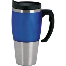 Logo Heavyweight Travel Mug