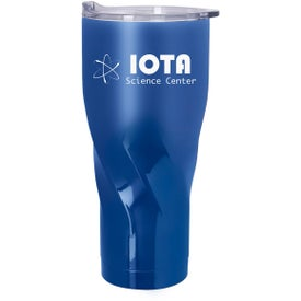 Helix Stainless Steel Tumbler (30 Oz.)