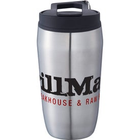 High Sierra Vacuum Tumbler (16 Oz.)