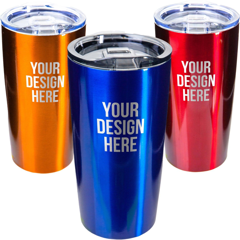 Sip Sip Hooray! - Custom Travel Mugs You'll Love
