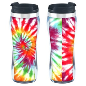Promotional Hollywood Paper Tumbler