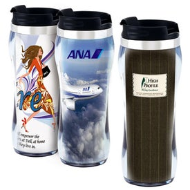 Hollywood Paper Tumbler (14 Oz.)