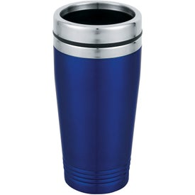The Hollywood Travel Tumbler with Your Logo