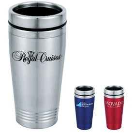 The Hollywood Travel Tumbler for Advertising