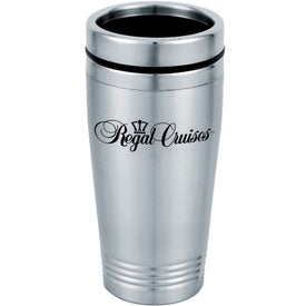 The Hollywood Travel Tumbler (16 Oz.)