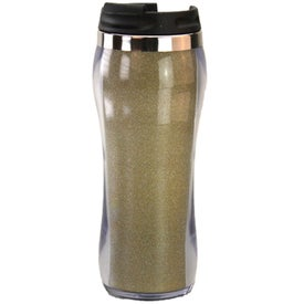 Branded Hollywood Ice Tumbler