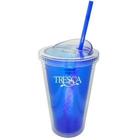 Honeycomb Tumbler Branded with Your Logo