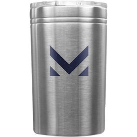 Hops Stainless Steel Travel Tumbler (12 Oz.)