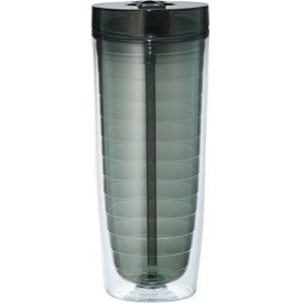 Hot & Cold Flip N Sip Vortex Tumbler for Promotion