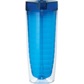 Branded Hot & Cold Flip N Sip Vortex Tumbler