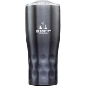 Huckleberry Grip Stainless Steel Tumbler (25 Oz.)