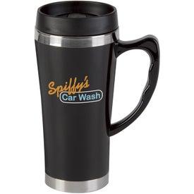 Hudson Travel Mug for Advertising