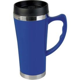 Advertising Hudson Travel Mug