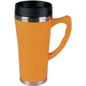 Hudson Travel Mug for your School