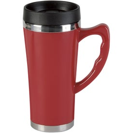 Branded Hudson Travel Mug