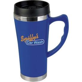 Promotional Hudson Travel Mug
