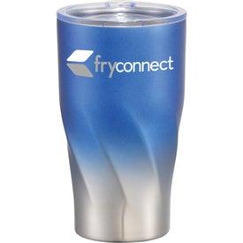 Hugo Copper Vacuum Insulated Tumbler (16 Oz.)