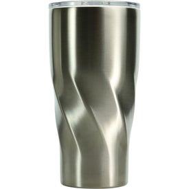 Hugo Copper Vacuum Insulated Tumbler (20 Oz.)