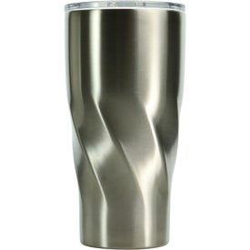 Hugo Copper Vacuum Insulated Tumblers (20 Oz.)