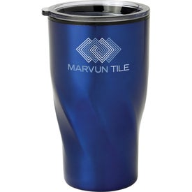 Hugo Travel Tumbler (14 Oz.)