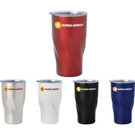 Hugo Vacuum Insulated Tumbler (16 Oz.)
