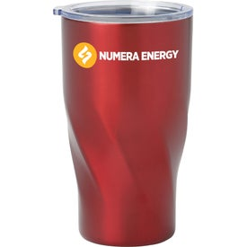Hugo Vacuum Insulated Tumblers (16 Oz.)
