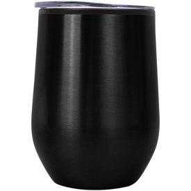 Hydro Soul Zen Mug with Plastic Lining (12 Oz.)