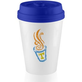 I Am Not A Paper Cup for your School
