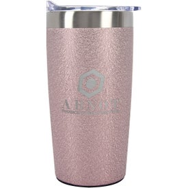 Iced Out Himalayan Tumbler (20 Oz.)