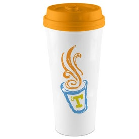 I'm Not A Paper Cup Tumbler for your School